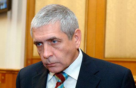Бывший заместитель министра финансов РФ Сергей Шаталов.