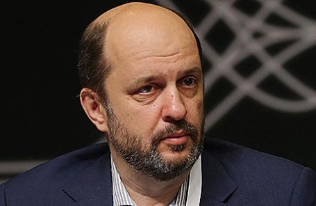 Председатель совета Института развития интернета Герман Клименко .