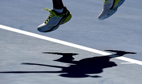 Четвертый день теннисного турнира Australian Open 2016 в Мельбурне.