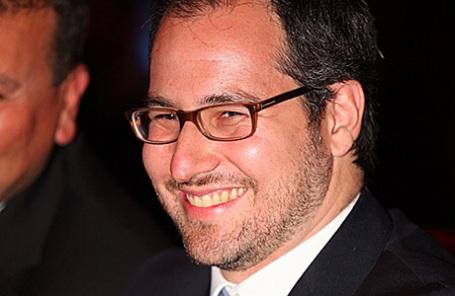 Замдиректора ближневосточного отдела Human Rights Watch Надим Хури.