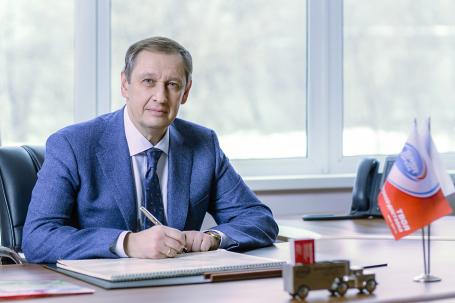 Солодкин Владимир Михайлович