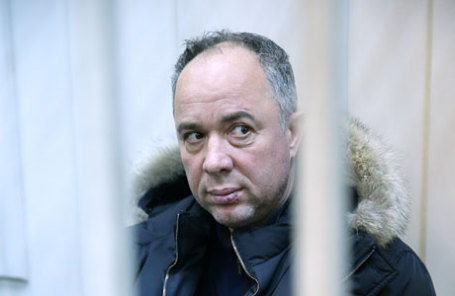 Юрий Хризман.