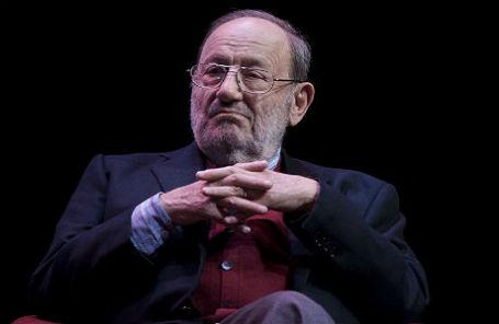 Умберто Эко.