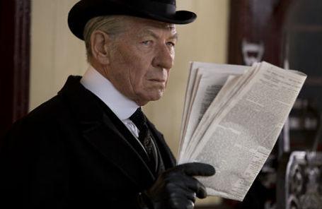 Кадр из фильма «Мистер Холмс».