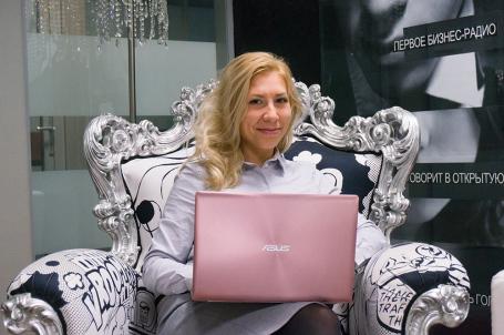 Надя Грошева