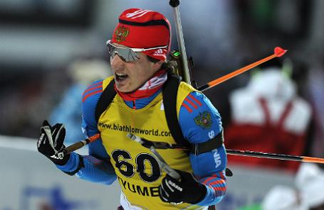 Российский спортсмен Эдуард Латыпов.