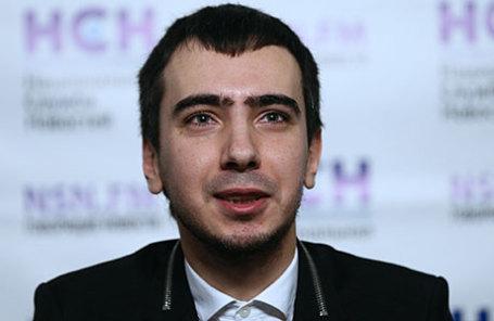 Пранкер Владимир Краснов (Кузнецов).