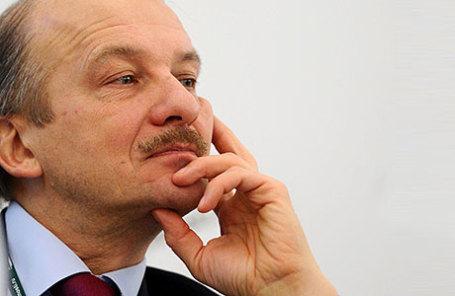 Бывший зампред ЦБ Сергей Алексашенко.