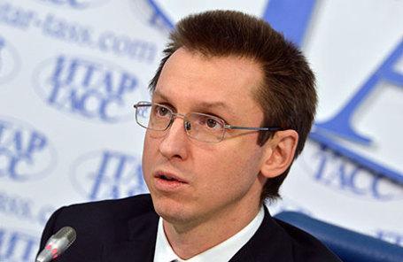 Генеральный директор АО «ФПК» Петр Иванов.