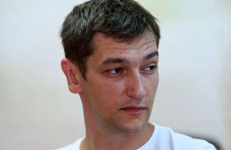 Олег Навальный.