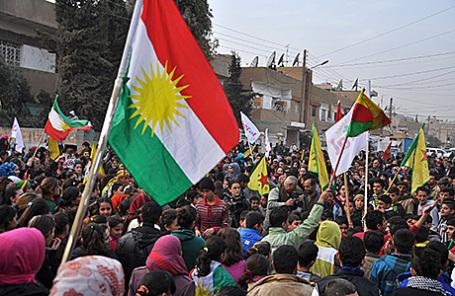 Курды.