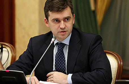 Станислав Воскресенский.