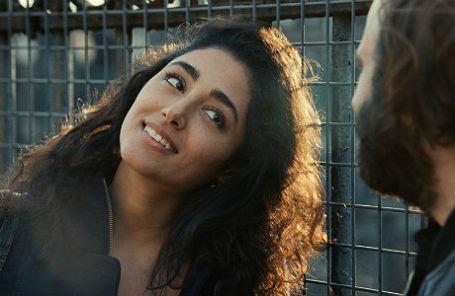 Кадр из фильма «Друзья».
