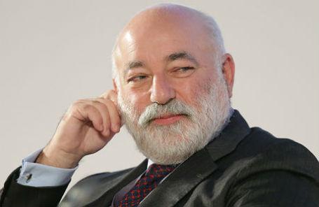 Виктор Вексельберг.