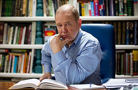 Сергей Станкевич.
