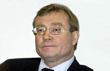 Владимир Пансков.