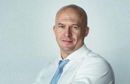 Генеральный директор авиакомпании «Победа» Андрей Калмыков.