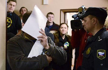 Заместитель министра культуры РФ Григорий Пирумов (слева).
