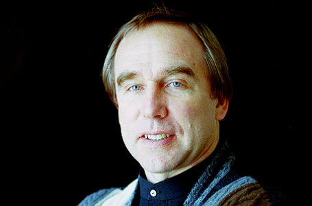 Сергей Ролдугин.