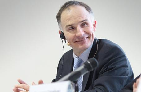 Борис Миниалай, Генеральный директор МЕТРО Кэш энд Керри