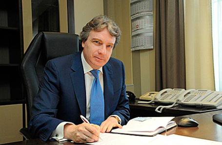 Виталий Вотолевский.