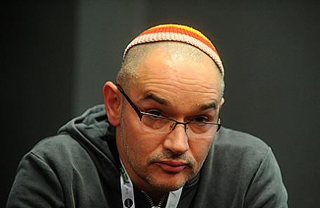 Антон Носик.