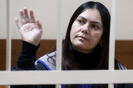 Гражданка Узбекистана Гюльчехра Бобокулова, подозреваемая в жестоком убийстве ребенка.