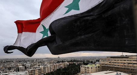 Повседневная жизнь в сирийском Алеппо.