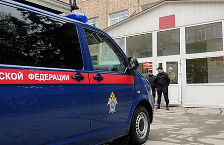 Заседание суда по делу убийства заместителя начальника штаба ГУВД Самарской области и его родственников.