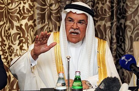 Бывший министр нефти Саудовской Аравии Али ан-НуАйми.
