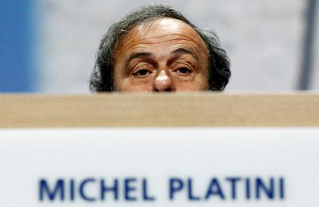 Мишель Платини.