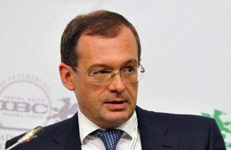 Заместитель председателя Банка России Михаил Сухов.