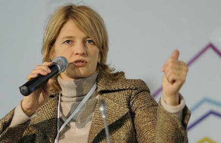 Наталья Касперская.