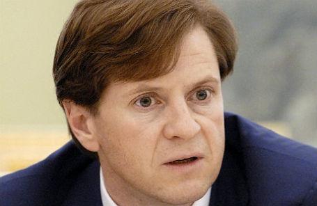 Бывший президент Банка Москвы Андрей Бородин.