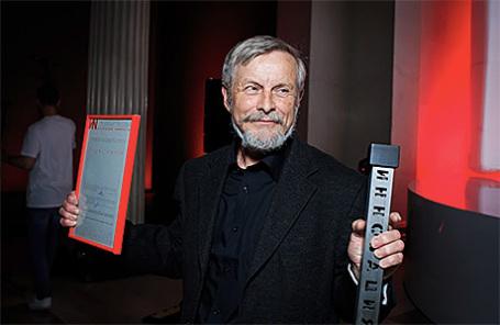 Борис Орлов.