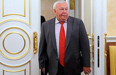 Евгений Муров.