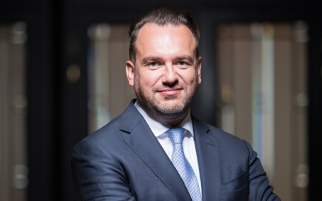 Дмитрий Брейтенбихер, старший Вице-президент ВТБ