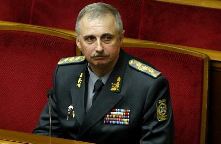 Первый заместитель Секретаря Совета национальной безопасности и обороны Украины Михаил Коваль.