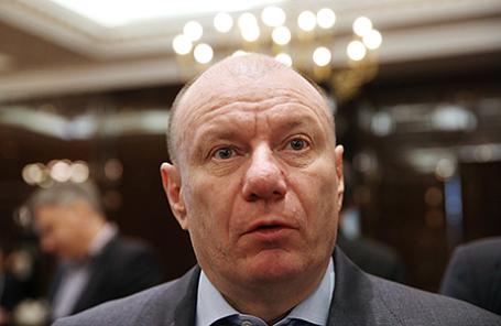 Владимир Потанин.
