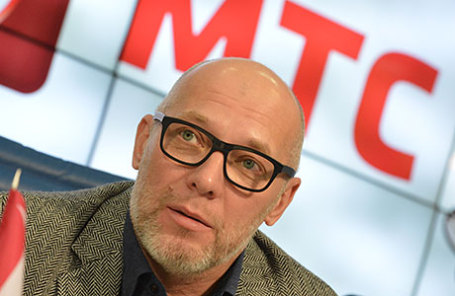 Президент ОАО «МТС» Андрей Дубовсков.