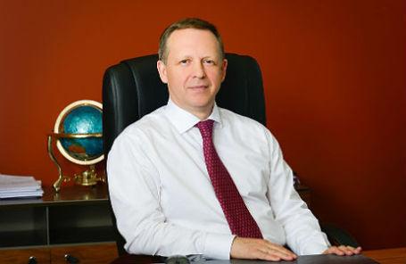 Генеральный директор «Эксперт РА» Сергей Тищенко.