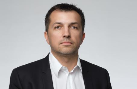 Сергей Макарин, директор Nespresso в России