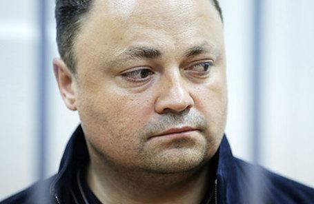Мэр Владивостока Игорь Пушкарев.