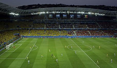 Чемпионат Европы по футболу-2016