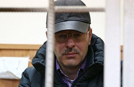 Андрей Данилов в настоящее время курирует вопросы безопасности в управляющей компании аэропорта «Домодедово».