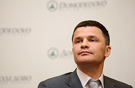 Дмитрий Каменщик.