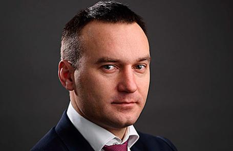 Вячеслав Фатин.