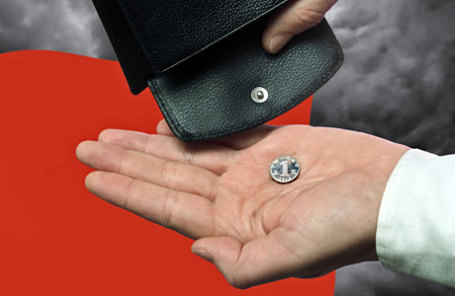Борис Березовский: банкрот посмертно Британский суд констатировал финансовую несостоятельность прежнего олигарха