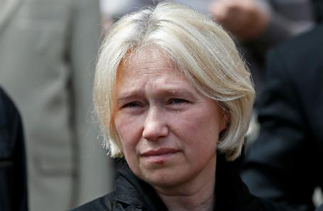 Алена Притула.
