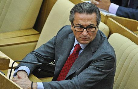 Председатель комитета Госдумы по экономическому развитию РФ Валерий Драганов.